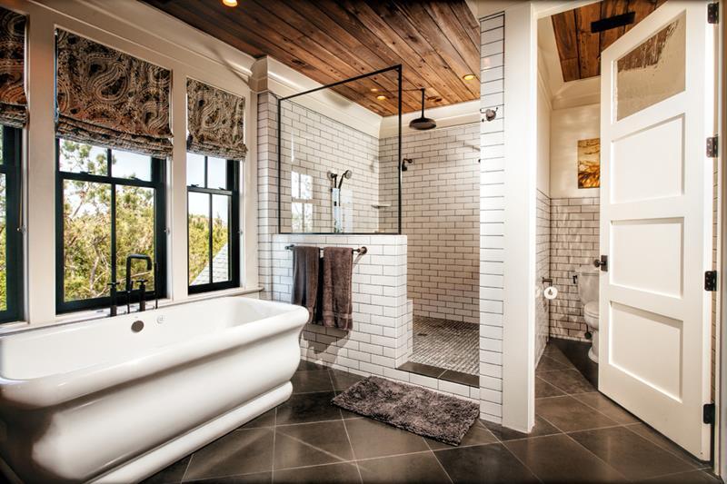 image named 20 Stunning Large Master Bathroom Design Ideas 9