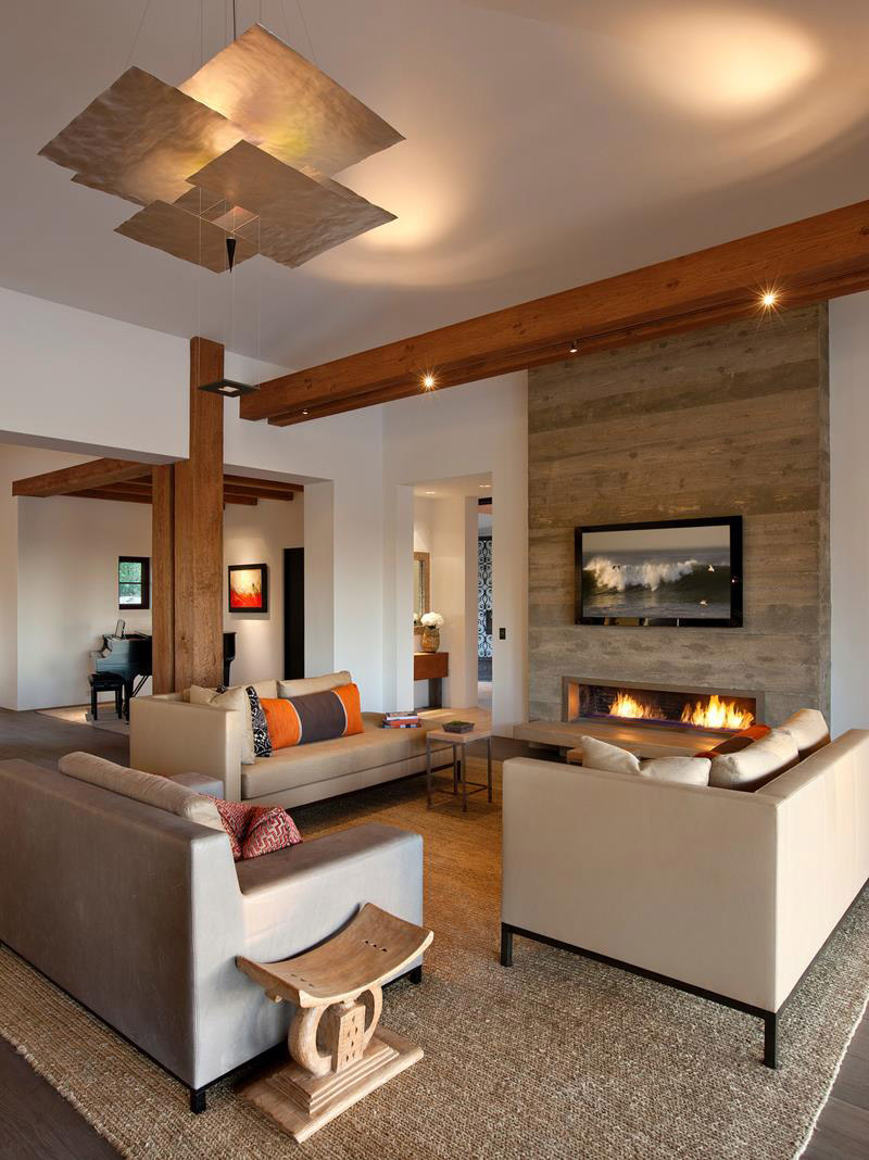 15 Magnificent Living Room Design Ideas - Page 3 of 3