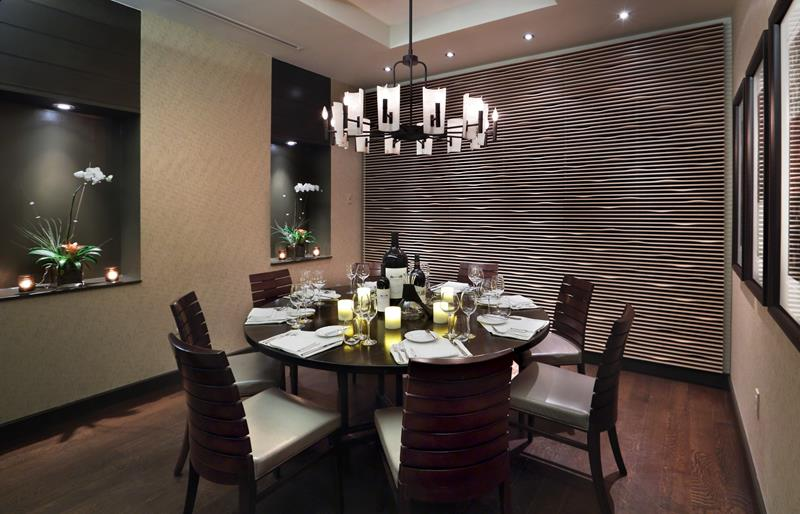 image named 16 Dining Room Trends for 2017 and 4 on the Way Out 11
