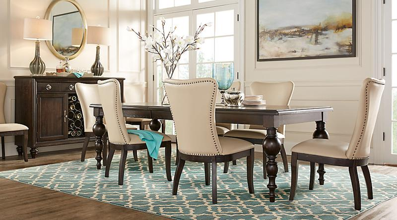 image named 16 Dining Room Trends for 2017 and 4 on the Way Out 19