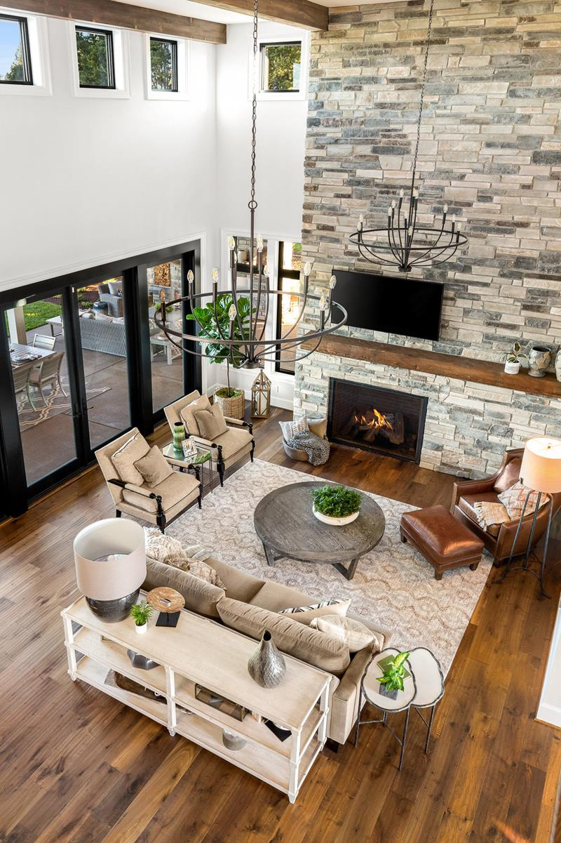 image named farmhouse living rooms 6