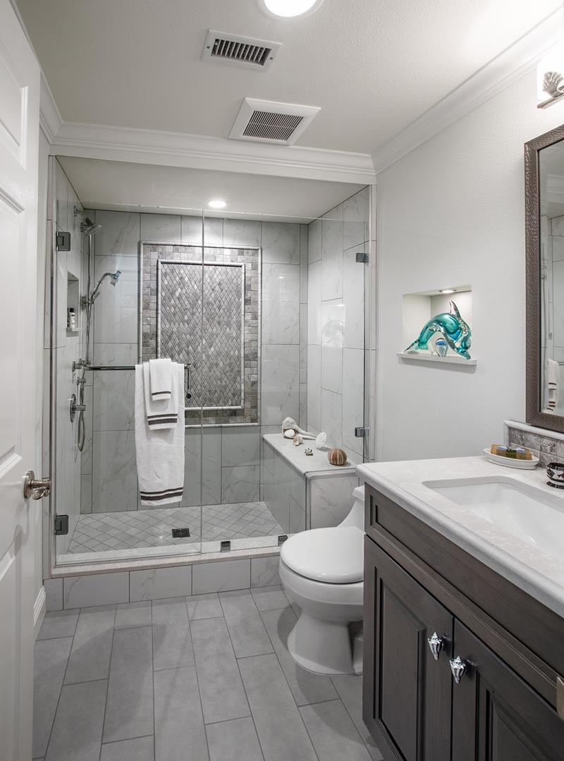 image named master bathroom pictures 13