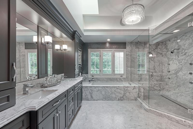 image named master bathroom pictures 40
