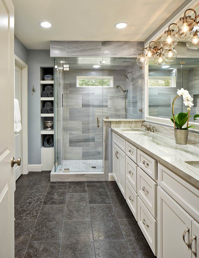 image named master bathroom pictures 43