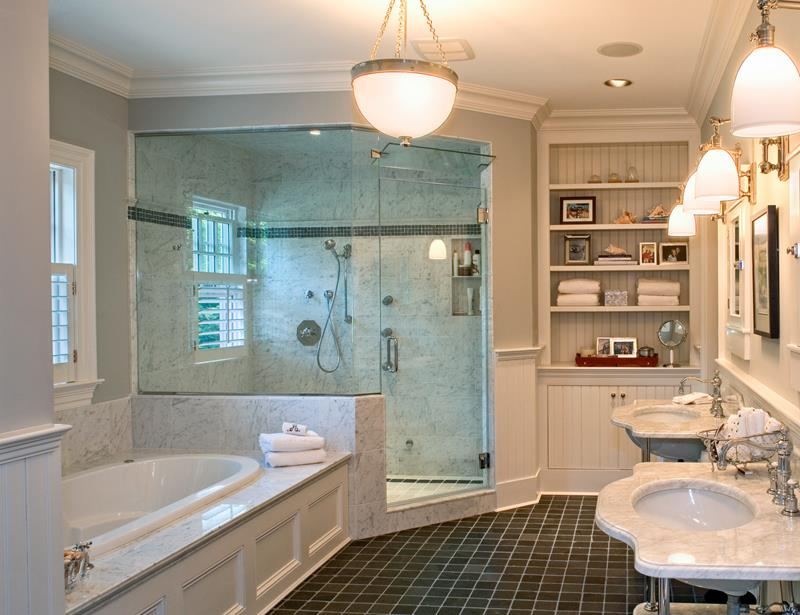 image named master bathroom pictures 59