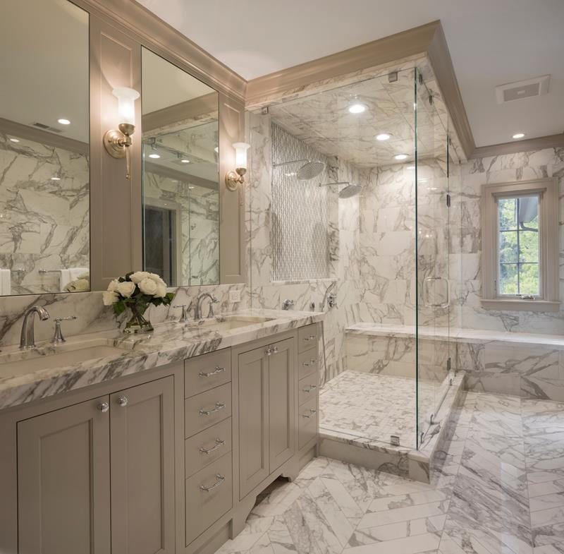 image named master bathroom pictures 66
