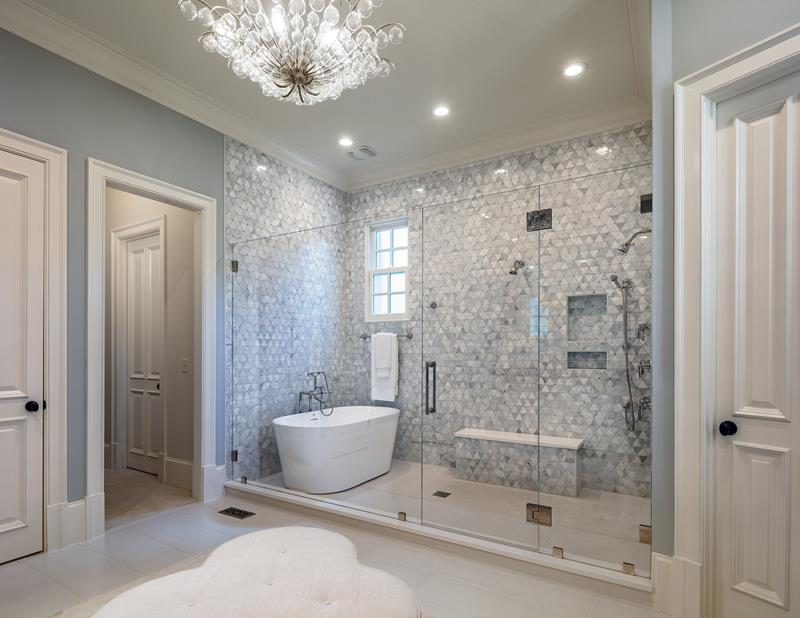 image named master bathroom pictures 7