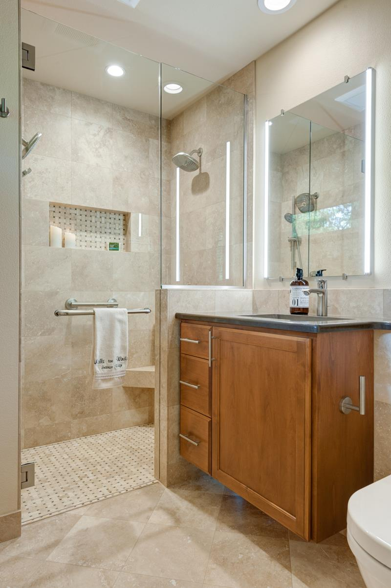 image named master bathroom pictures 73