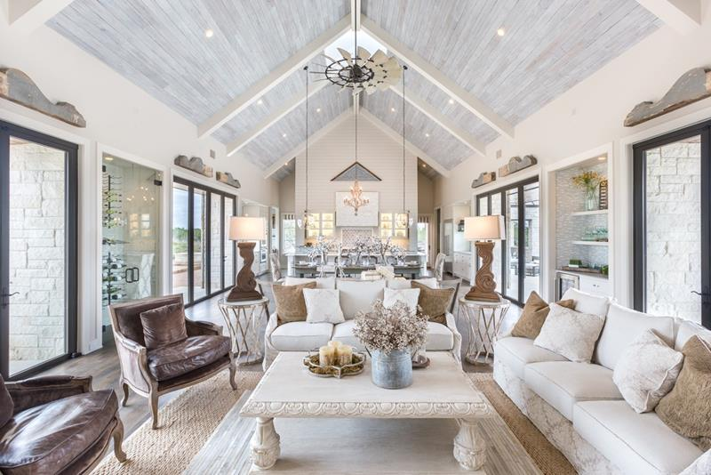 image named vaulted ceiling living rooms 11