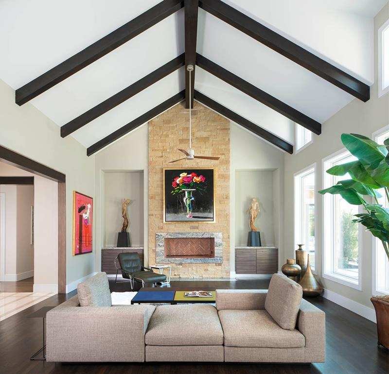 image named vaulted ceiling living rooms 19