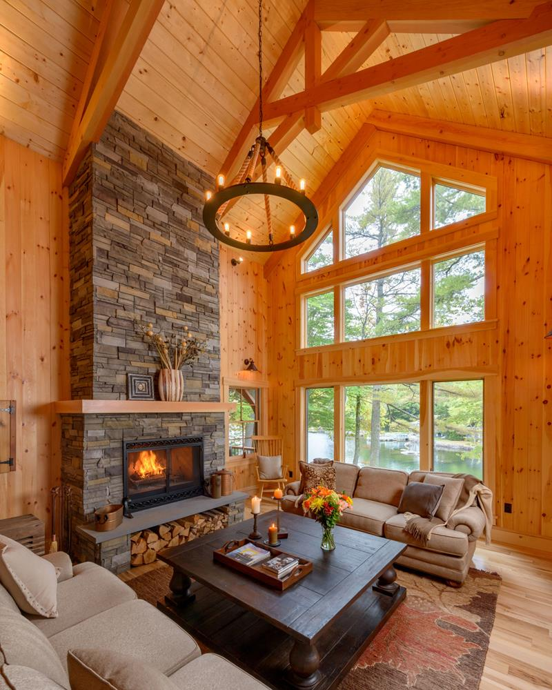 image named vaulted ceiling living rooms 23