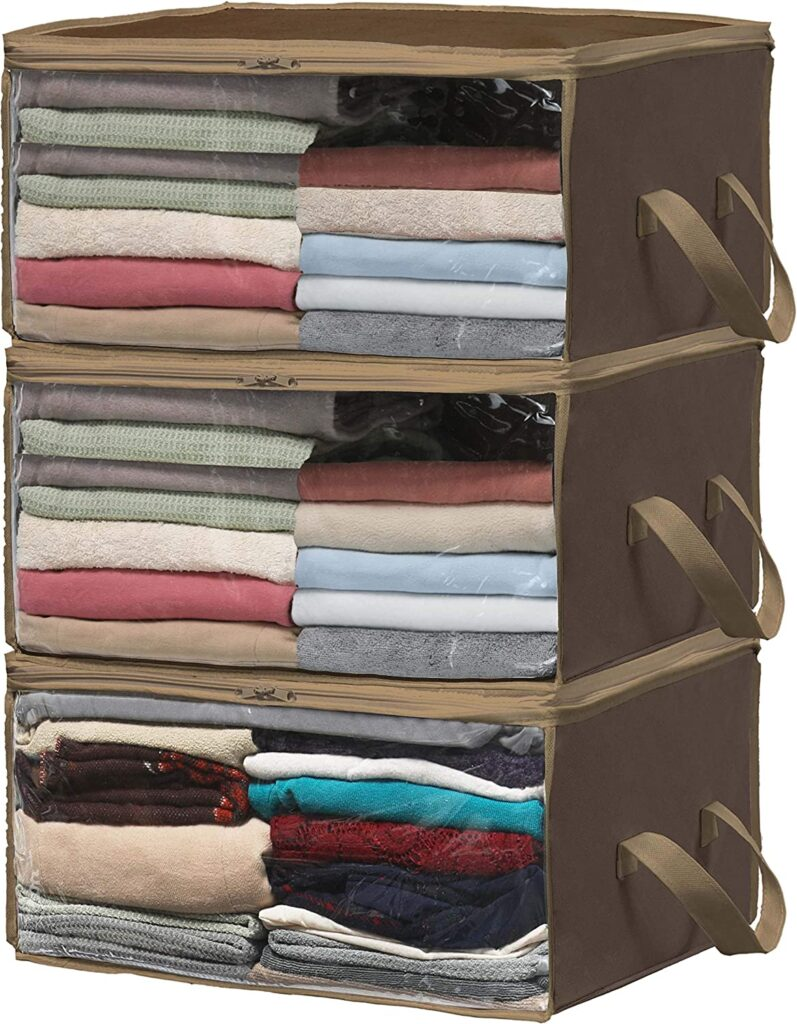 Simple Houseware Foldable Closet