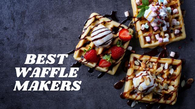 image named Waffle Maker